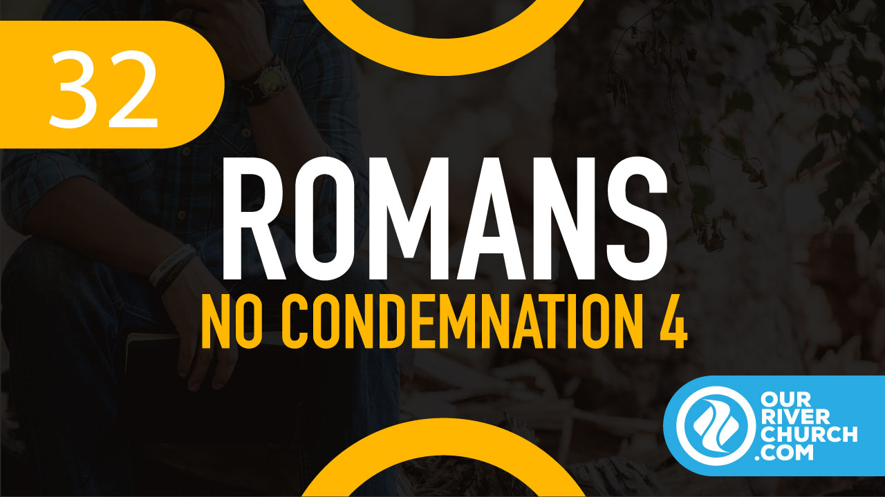 No Condemnation 4